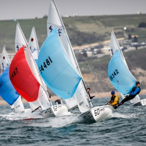 Plymouth will host the rescheduled RYA Youth National Championships