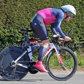 GALLERY: Bramley sets new course record in Plymouth Corinthian time trial event