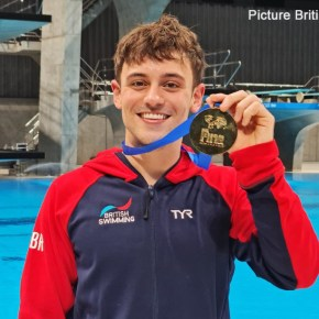 Daley wins second World Cup gold as Dixon also impresses in Tokyo