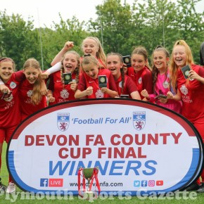 GALLERY: Ocean City end debut season with a league and cup double