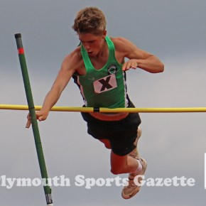 ATHLETICS ROUND-UP: Fileman wins national medal, while area team impresses at league opener