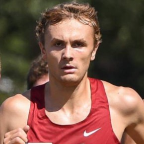 Erme Valley Harriers' Battershill wins England steeplechase title
