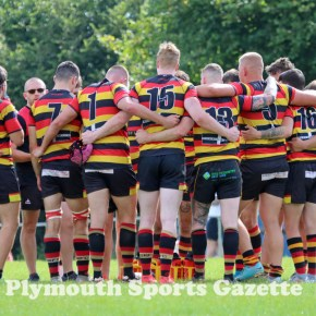 RUGBY PREVIEWS: Saltash and Tavistock make changes for rearranged match