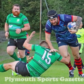 RUGBY PREVIEWS: Clubs finally ready to go again after 18-month break