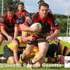 RUGBY ROUND-UP: Draws for Tavistock and Oaks, plus wins for OPMs, Sarries & DHSOB