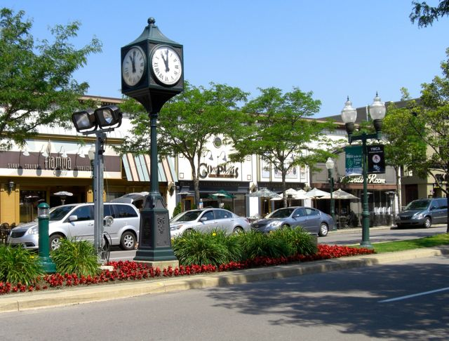 Celebrate Memorial weekend in Downtown Plymouth  Plymouth