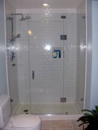 Awesome Frameless Shower Doors Options IdeasPlywoodChair.com