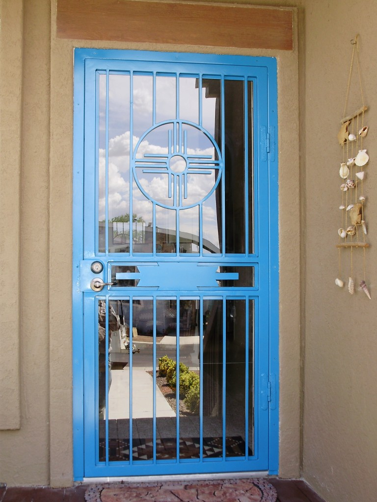 24 Top Security Doors Ideas For Your Home Security