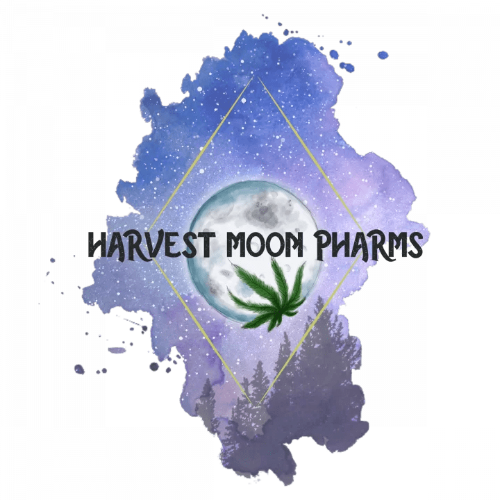 Harvest Moon Pharms Logo
