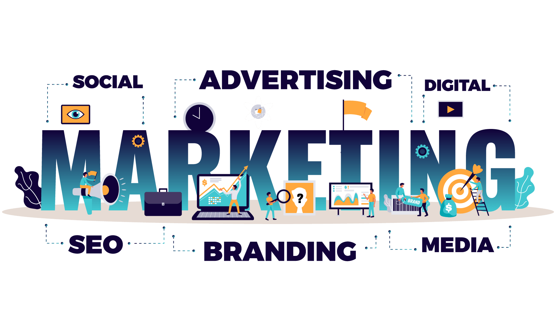 Tactics Used By Leading Digital Marketing Agencies In 2021