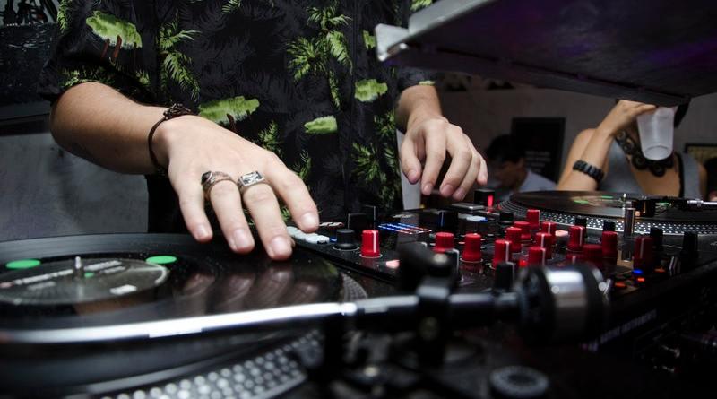 dj mix