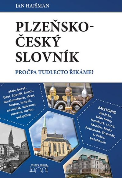 jan hajšman - plzeňsko-český slovník