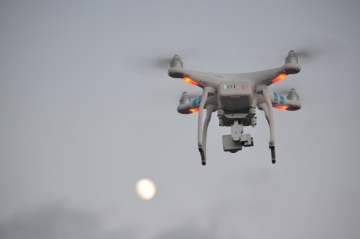 dronfest vplzni