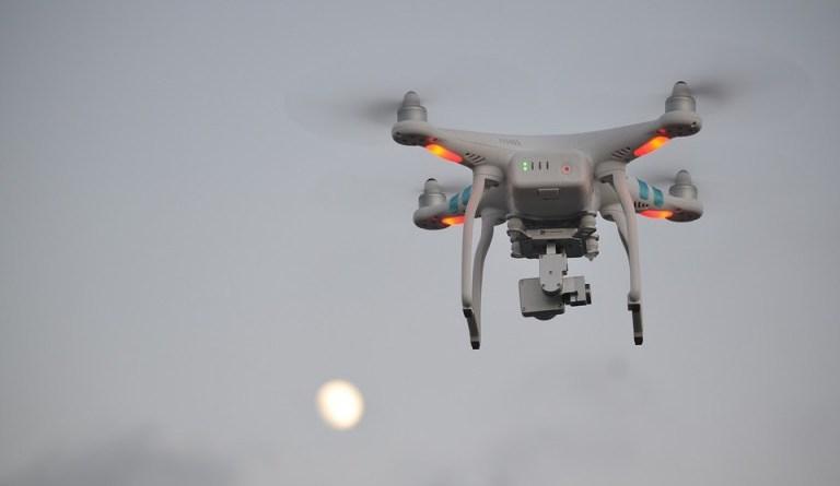 dronfest v plzni