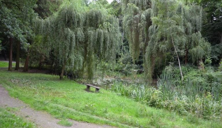 lobezský park