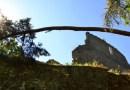 Tip na výlet: Zřícenina hradu Buben