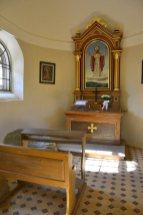 Rozhledna Bolfánek - kaple