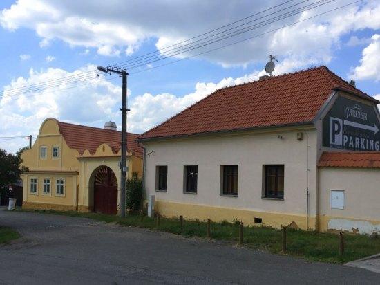 Plzeň, Černice