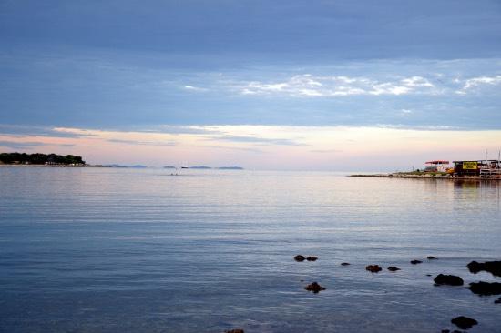 medulinský záliv