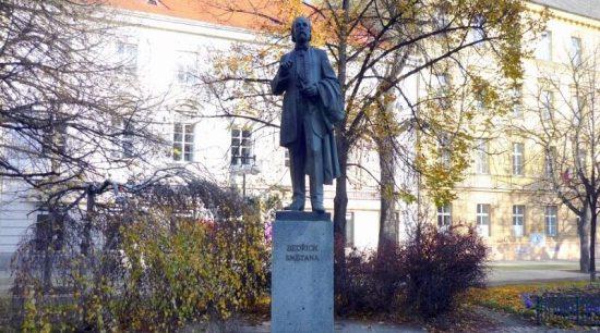 Smetana Bedřich