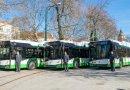 Nové trolejbusy zlepší provoz na dvou nejvytíženějších linkách 15 a 16