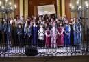 Děti pomáhaly dětem ve Staré synagoze v Plzni