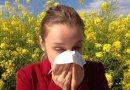 Alergie na pyl dokáže znepříjemnit život. Jak si pomoci nejen prostřednictvím léků?
