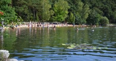 Jaká je kvalita vody ke koupání v Plzeňském kraji?
