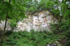 Martinská stěna Dobřany