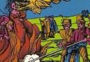 Fanatické myšlenky v Kladivu na čarodějnice vyvolaly šílenství mezi lidmi po dlouhá tři staletí