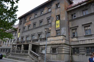 Městské lázně v Plzni