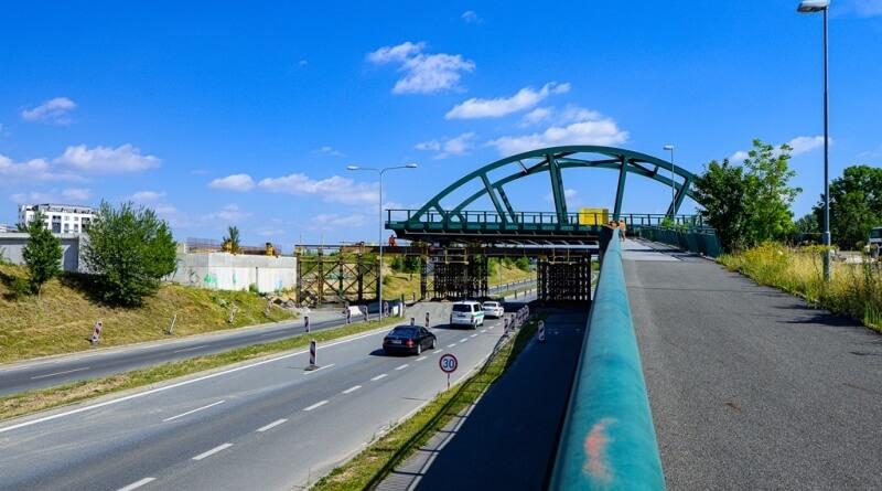 tramvajový most