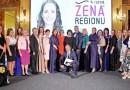 Hlasování pro letošní Ženu regionu je v plném proudu