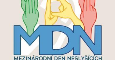 Mezinárodní den neslyšících proběhne v Proluce v Křižíkových sadech