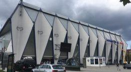 zimní stadion plzeň