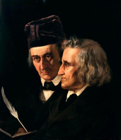 Bratři Grimmové
