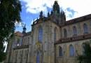 Kladrubský klášter láká za poznáním historie i netopýrů