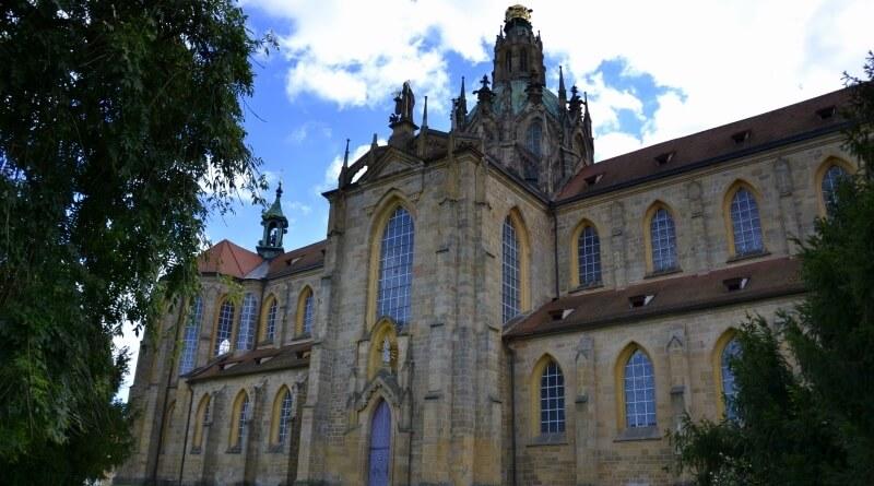 klášter kladruby
