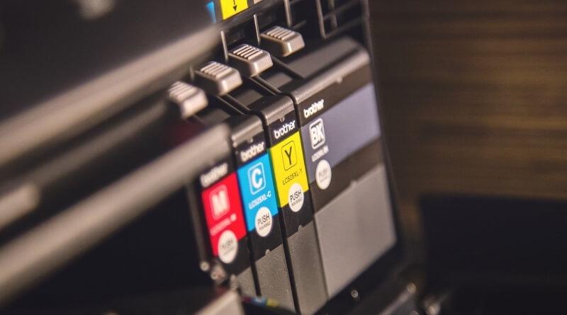 tiskárna tonery