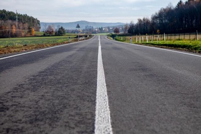 silnice