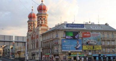 Plzeň bude regulovat vizuální smog podle nových dokumentů