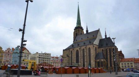 náměstí republiky plzeň