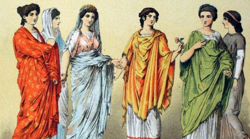 římanky