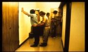 Kontrola v improvizované věznici