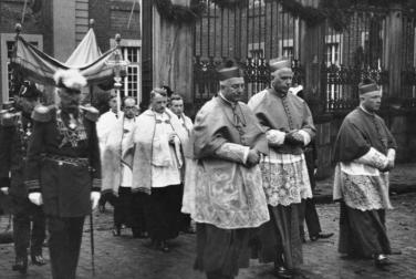 V roce 1933 se Galen stal biskupem