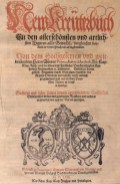 Matthioliho herbář