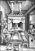 Středověký knihtisk