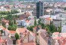 Celý svět je v Plzni a Plzeň je ve světě