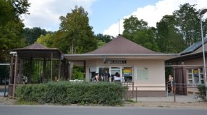 zoo pokladna