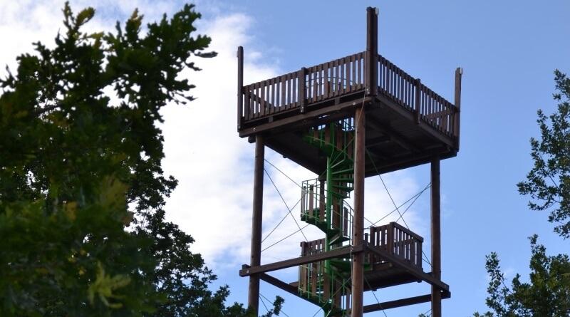 šťastná věž